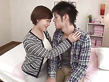 Rct-682 Mom Helps Not Her Son To Practise Part 1