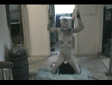 Bounded With A Sybian 12670
