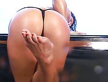 Tiffany Chambers 251014