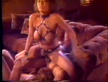 Crazy Latin Retro Clip With Tom Byron And Tiffany Storm