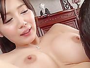 Fabulous Japanese Chick Yuuri Himeno In Best Big Tits,  Cougar Ja