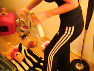 Nessa Devil In Homemade Sex Video With A Hot Minx And Her Lover