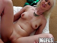 Mofos - Christina Carris In Great Pov Scene