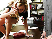 Cute And Amazing Babe Jessie Rogers Sucks The Dick