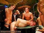 Sex Boy Gay Video Porno Gangsta Party Is In Full Gear Now Video