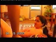 Arab Girl Drops Her Burka And Fucks Her Muslim Bf