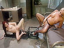 Crazy Milf,  Fetish Xxx Movie With Incredible Pornstars Mellanie