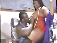Xxl Bbw Jerkoff To A Black Muscular Man