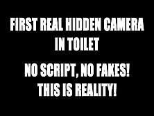 Toilet Hidden 1
