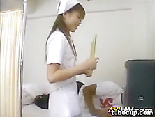 Japanese Nurse Uncensored