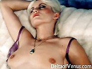Vintage Porn 1970S - Seka Gets What She Wants