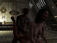 Apology Sex! Skyrim Naughty Playthrough Part 7