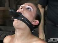 Torture Rack Stretching