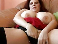 Thick Chubby Nympho Amber Foxxx Nice Hard Anal