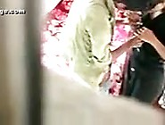 Desi Couple Romance Sex In Paying Guest House Captured By His Fr