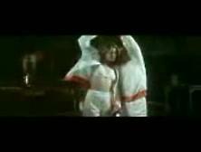Kristine Debell In The Big Brawl (1980)