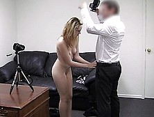 Raine Getting Fucked On The Casting Couch