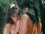 Free Porn Sensual Lesbian Shower... F70