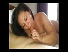 Real Incest Mother Enjoys Son