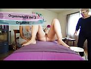 Betty Dodson - Carlin Ross - Masturbation