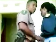 Nigerian Authorities Couple Fucks In Stop