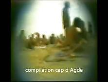 Compilation Cap D Agde