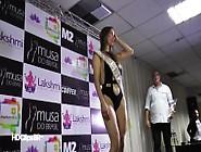 Musa Brasileira 2