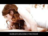 Nubile Films Karina White Token Of Love