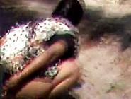 Indian Aunties Doing Urine Outdoors Hidden Cam Vid