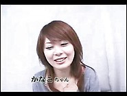 Handjob Amateur Cute Japanese Girl -