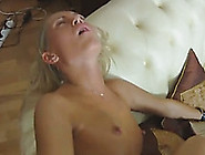 Rough Doggy Style Anal Penetration For Chiara On Pov Porn