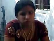 Newly Married Village Bhabi