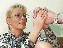 Marcella Fisting And Fucking