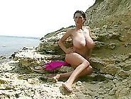Anna - Beautiful Breasts