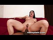 Juicy Cunt Fucked By Huge Stiff Fat Black Cock In Interracial Su