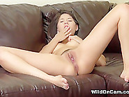Shyla Jennings In Shyla Jennings Live - Wildoncam