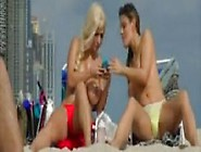 Heather And Jennifer - Exhibitionist Wifes