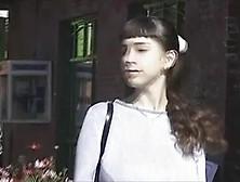 Yulia Nova - Huge Tits Teen Goddess