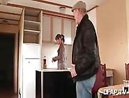 Sex Papy Se Fait Pomper La Queue Par Une Milf