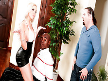 Sean Michaels In Mom's Cuckold #19,  Scene #01 - Realityjunkies