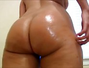 Oily Phat Ass Latin Clapping