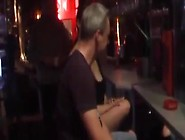 German Cuckold Wife Gangbang In Swinger Club