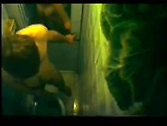 Russian Toilet Spycam