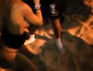 Beach Blowbang