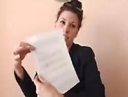Teacher Helps Him Pass Class