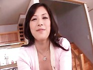 Japanese Mom Meisa Feeds Her Boy (Mrbonham)
