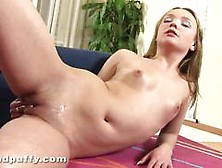 Webstar candy cane vibrator scene 06 2