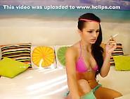 Beautiful European Girl Live Sex On Webcam Vol06 - European Webc