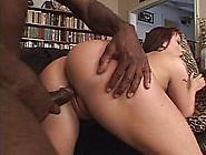 Katja Kassin Has Her Butt Opening Torn Apart