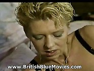 Hayley Russell - British Vintage Fisting